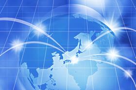 グローバルネットワークを活かしたサービス展開