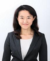Keiko Takeuchi