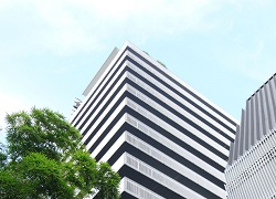 Virtual office based in Minami Aoyama in central Tokyo